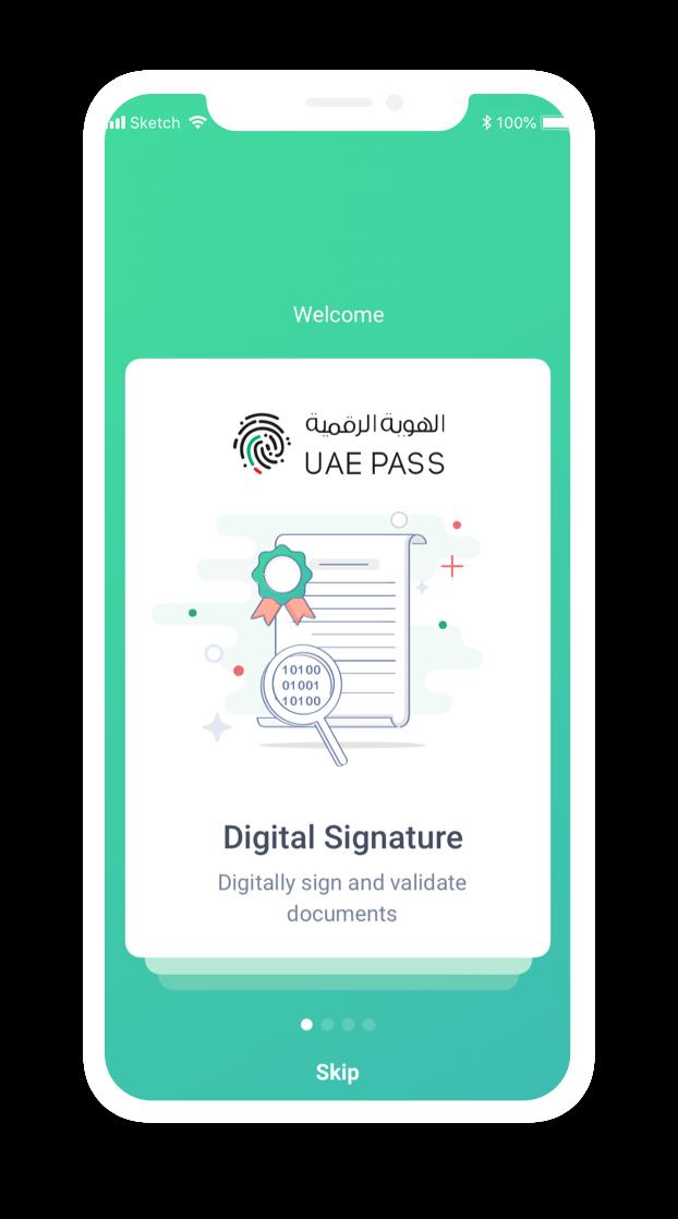 UAE PASS 6
