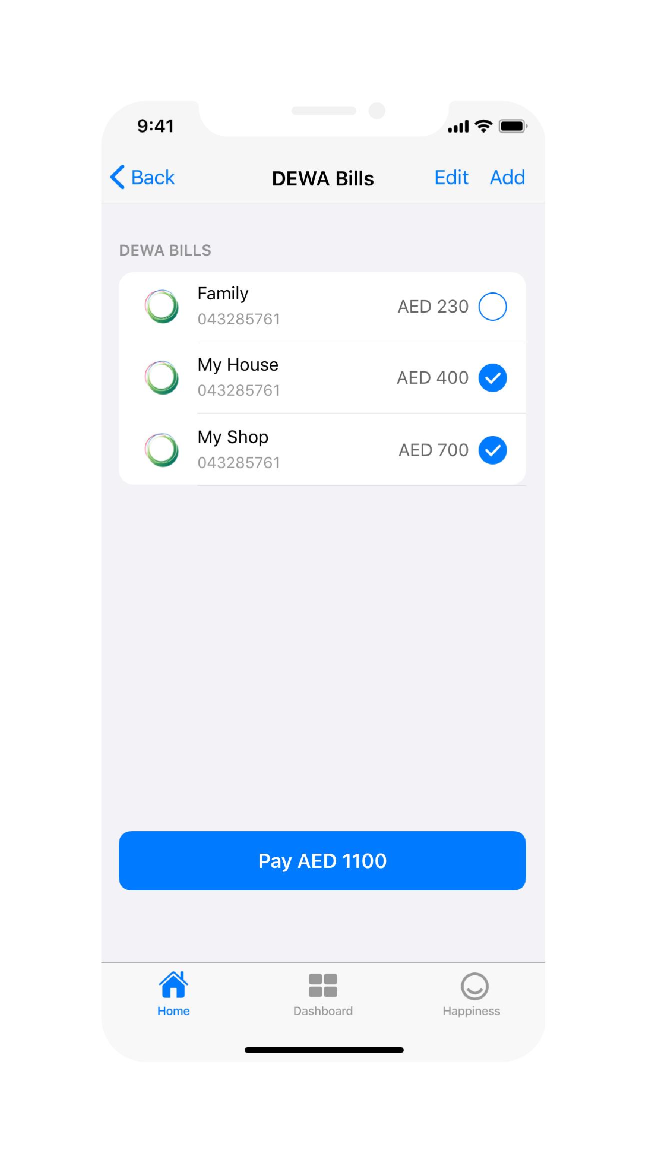 DubaiNow App 4